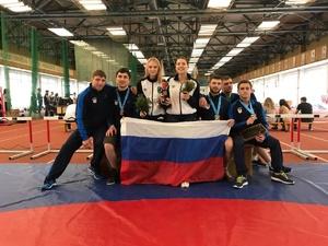 Спортсмены ННГУ завоевали 15 медалей на XXXV Международных студенческих соревнованиях