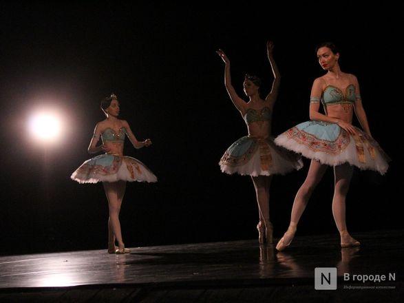 Восемь месяцев без зрителей: чем живет нижегородский театр оперы и балета в пандемию - фото 32