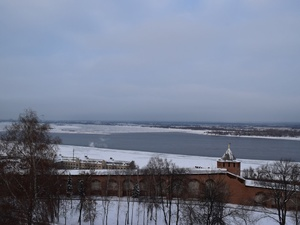 Нижегородская область намерена удвоить экспорт