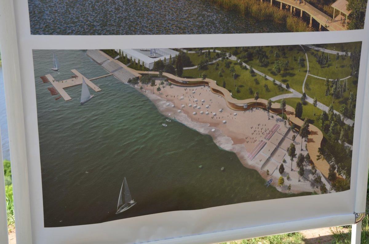 Виталий Мутко поддержал преображение парка «Швейцария» - фото 8