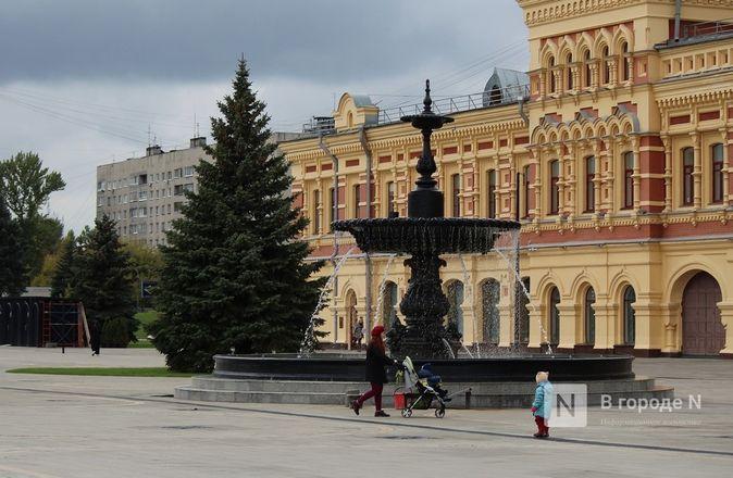 Канал, Шуховская башня и «чайная баба»: как преобразилась Нижегородская ярмарка - фото 47