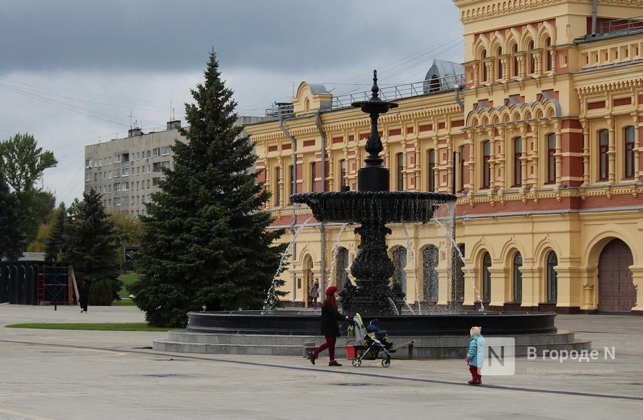 Канал, Шуховская башня и «чайная баба»: как преобразилась Нижегородская ярмарка - фото 29