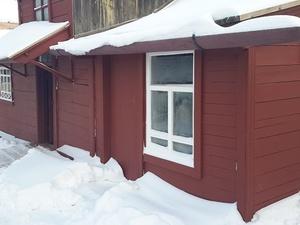«Домик Каширина» в Нижнем Новгороде откроется 25 января