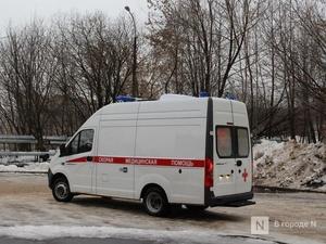Работница нижегородского масложиркомбината попала под погрузчик