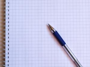 Почему российским школьникам нельзя писать черной ручкой