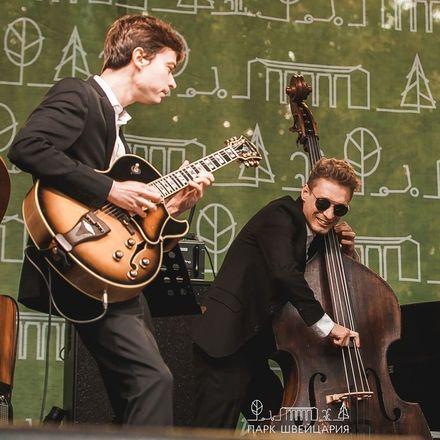 Бутман предложил проводить джазовый фестиваль в парке «Швейцария» каждый сезон - фото 3
