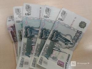 Стало известно, на что нижегородцы чаще тратили деньги в конце прошлого года