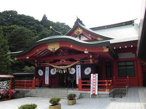 Нижегородская клубника на японский манер