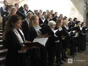 «Марафон культурных событий» завершился в Автозаводском районе