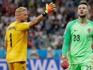 Лучший игрок матча Хорватия — Дания попрощался с мундиалем