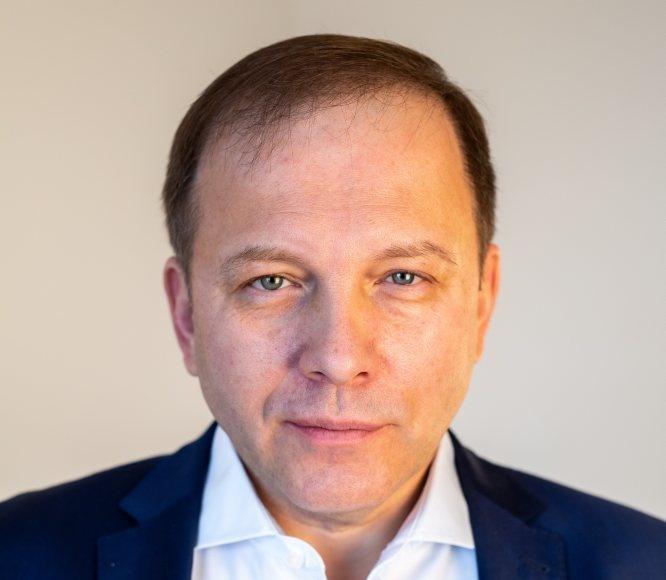 Депутат Госдумы Александр Курдюмов проголосовал за поправки в Конституцию - фото 1