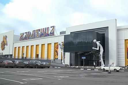 Нижегородцы приняли проверку систем безопасности в ТЦ «Жар-Птица» за эвакуацию