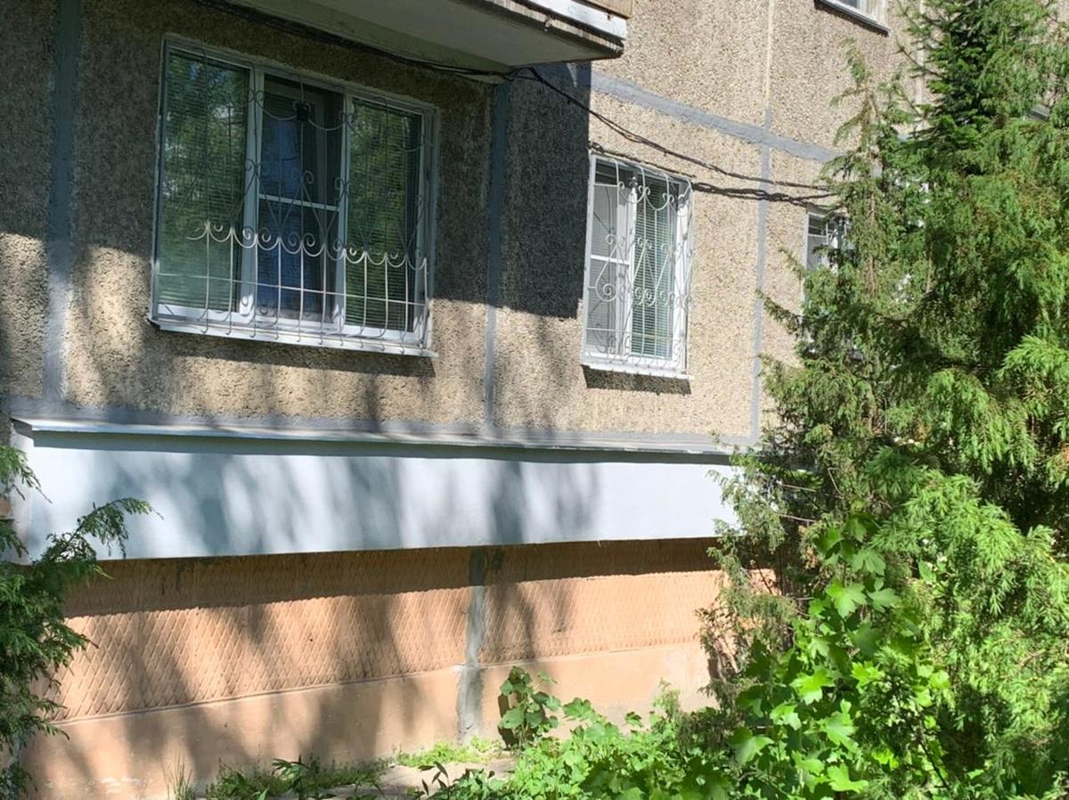 Многоэтажку в Советском районе утеплили после жалоб жителей - фото 1