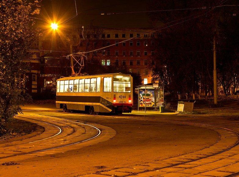 Ночной трамвай намерены убрать с городского кольца Нижнего Новгорода - фото 1