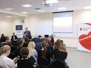 Нижегородский филиал Высшей Школы Экономики и Сoca-Cola HBC Россия объявили о сотрудничестве