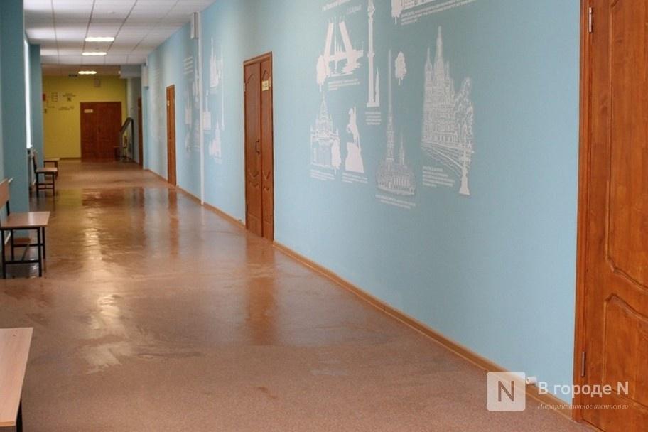 Насколько безопасны нижегородские школы - фото 3