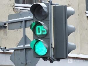 Светофор установят у дома № 36а на улице Новой