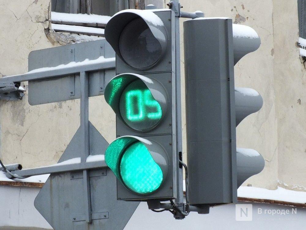 Светофоры у школы в Первомайске отремонтировали после вмешательства прокуратуры - фото 1