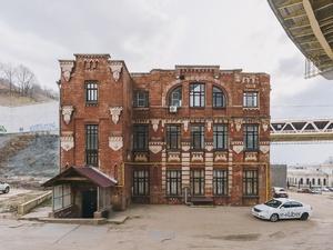 Более 10 млн рублей выделят на реставрацию корпуса нижегородской мукомольни
