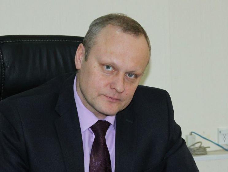Анатолий Молев возглавил министерство строительства Нижегородской области - фото 1