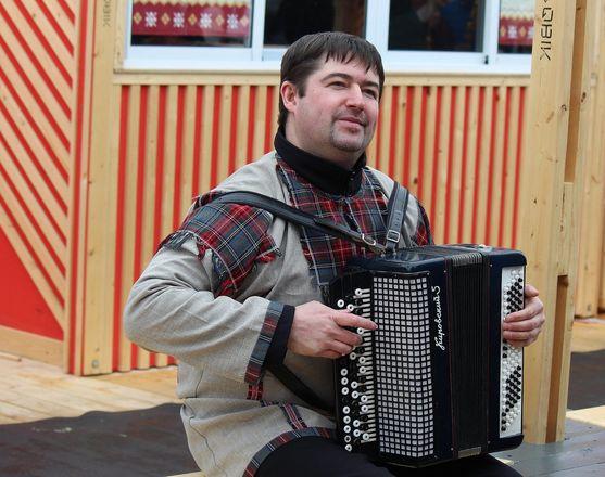 Нижегородцы отметили спортивную Масленицу в «Зимней сказке» - фото 12