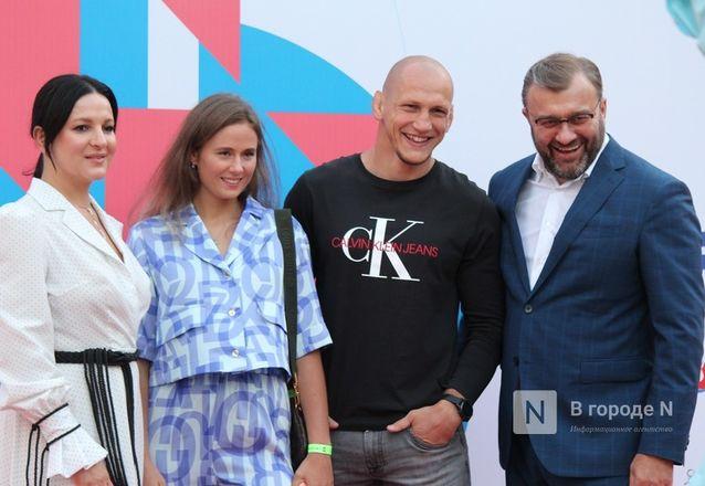 Подземный кинотеатр и 30 тысяч зрителей: V «Горький fest» завершился в Нижнем Новгороде - фото 93