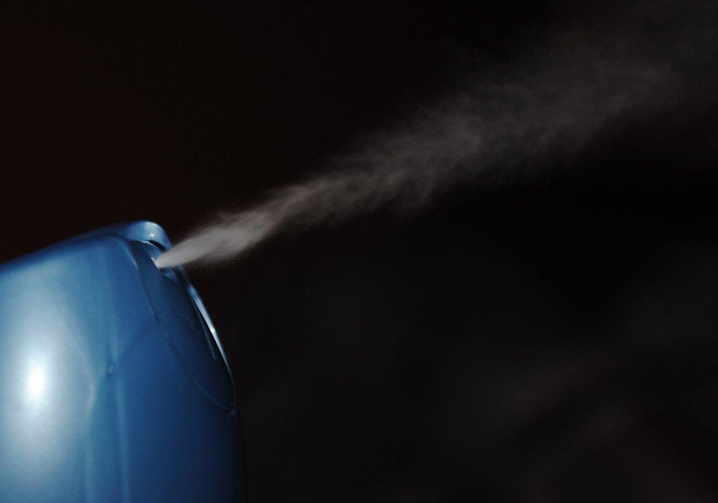 Правда ли, что дезодоранты могут вызвать рак груди? - фото 2