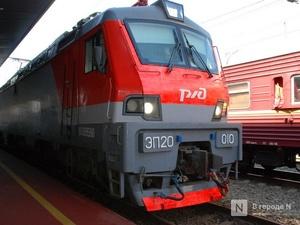 Лучшего машиниста электропоезда на сети Российских железных дорог выберут в Нижнем Новгороде