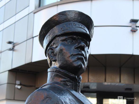 Труд в бронзе и чугуне: представителей каких профессий увековечили в Нижнем Новгороде - фото 3