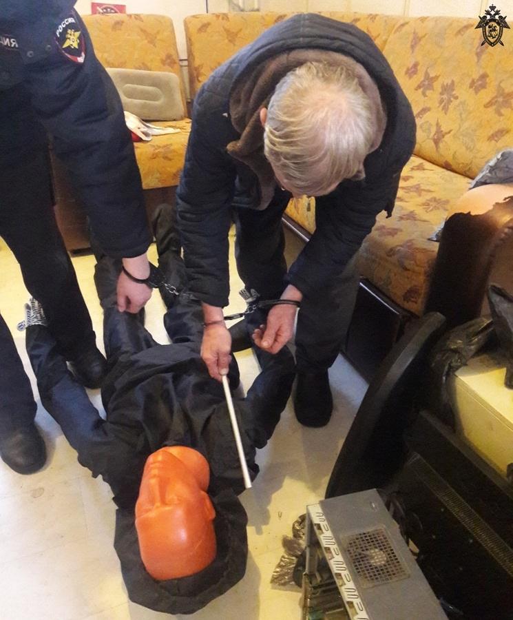 Расчленившему тещу балахнинскому пенсионеру вынесли приговор - фото 1