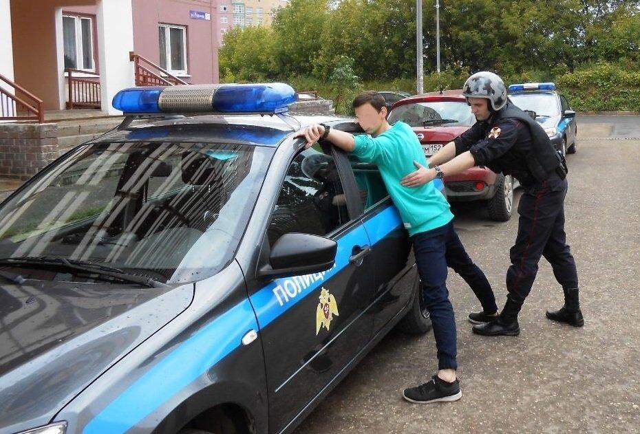 Нижегородец похитил со стройплощадки инструменты на 50 000 рублей - фото 1