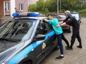 Нижегородец похитил со стройплощадки инструменты на 50 000 рублей