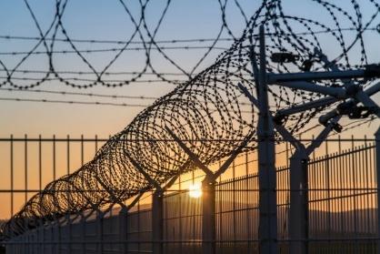 Заключенный ударил сотрудника исправительной колонии в Семеновском районе - фото 1