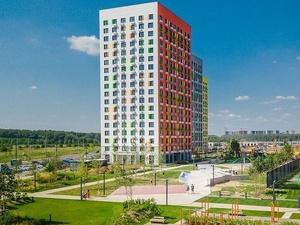 Свыше 1,4 млн квадратных метров жилья введено в эксплуатацию в Нижегородской области в 2019 году