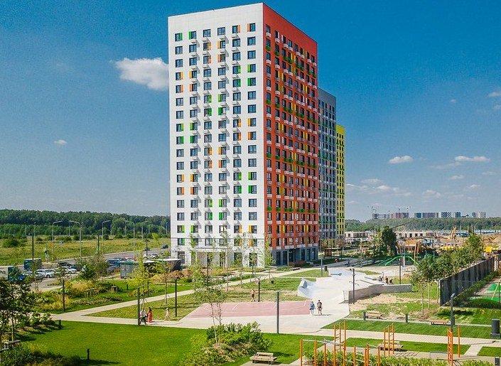 Ввод в эксплуатацию жилья в Нижегородской области увеличился за 9 месяцев на 12% - фото 1