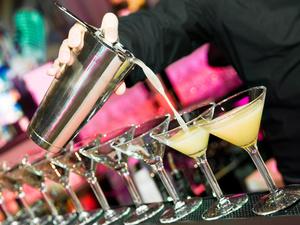 День бармена с Un Peso Tapas-Bar