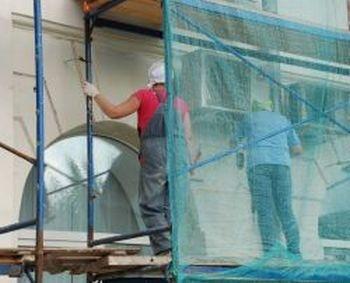 Более тысячи домов капитально отремонтируют в Нижегородской области в 2018 году