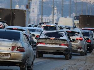 Стали известны границы транспортного периметра в Нижнем Новгороде в период ЧМ-2018