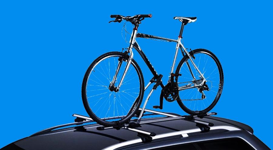 Велопрогулка за город на электричке - фото 5