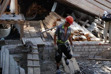 Жители улицы Энгельса переплатили за невыполненный капремонт