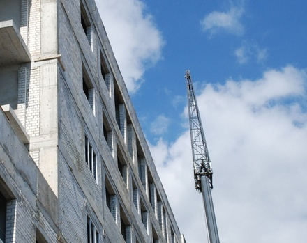 Нижегородская область заняла 62-е место по доступности жилья в ипотеку