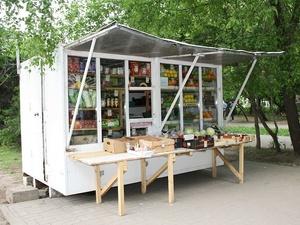 Новая методика расчета платы за торговые павильоны согласована в Нижнем Новгороде