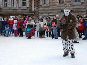 Масленичные гуляния на Щелоковском хуторе будут идти три дня