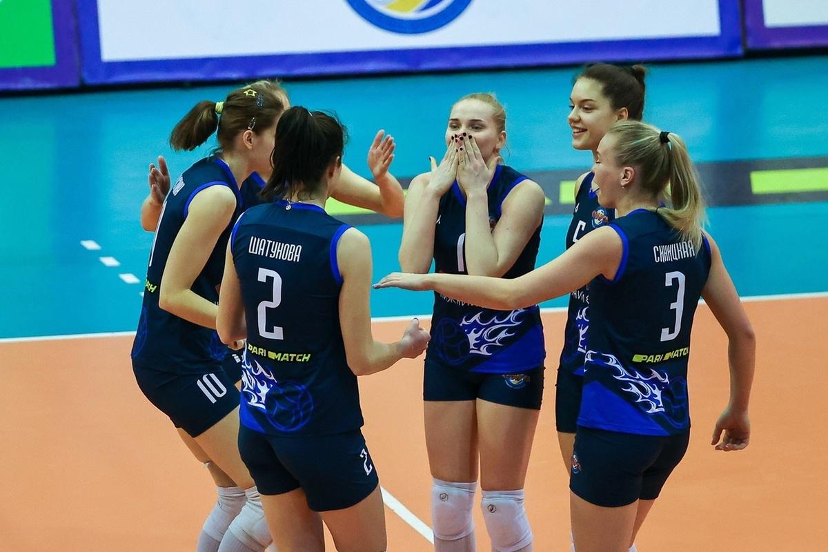 Нижегородская «Спарта» начнет чемпионат с выездного матча в Казани - фото 1