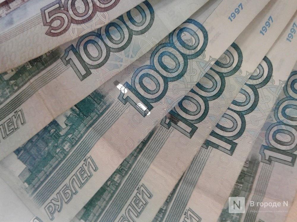 Пострадавшие от пандемии нижегородские предприниматели уже получили 5,5 млн рублей - фото 1