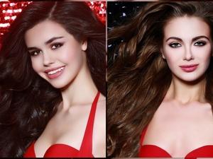 Две нижегородские студентки поборются за титул «Мисс Россия»
