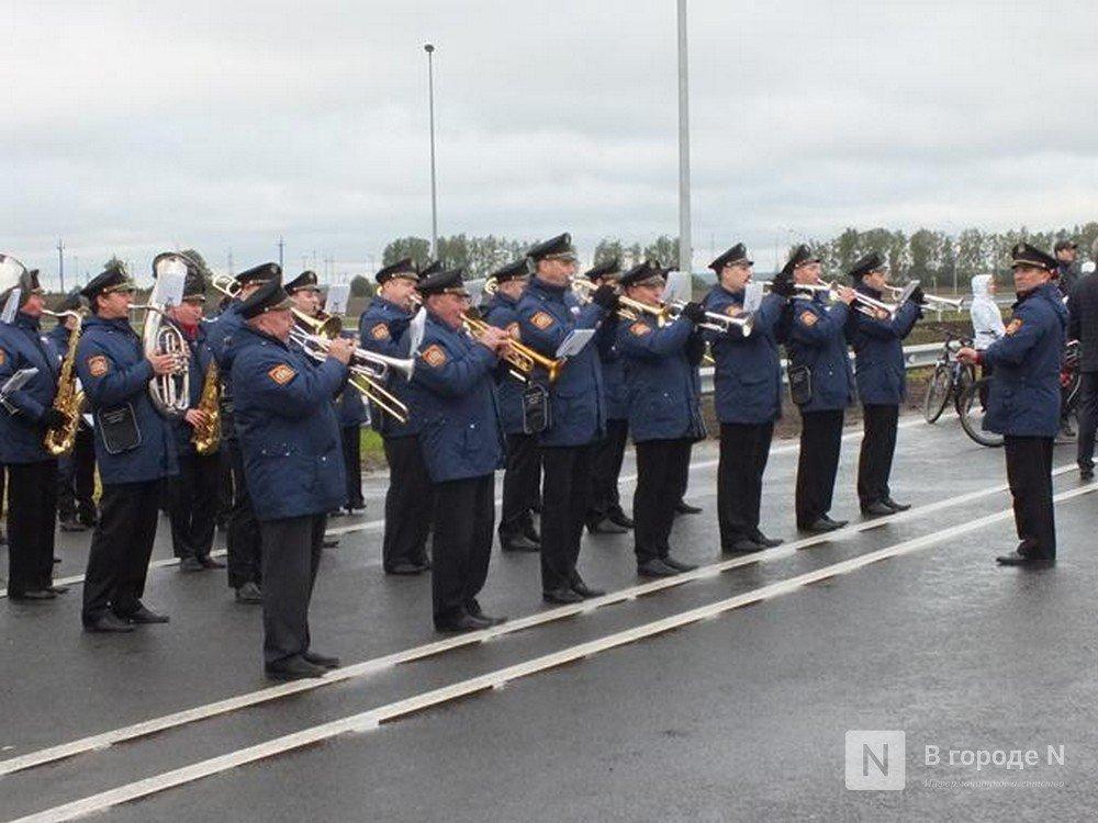 Нижегородский губернский оркестр начал гастролировать на Кипре - фото 1