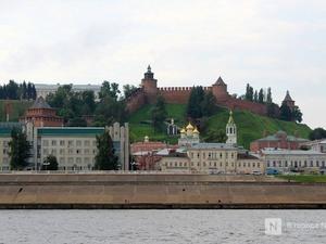 Нижегородский кремль освобождают от представителей власти
