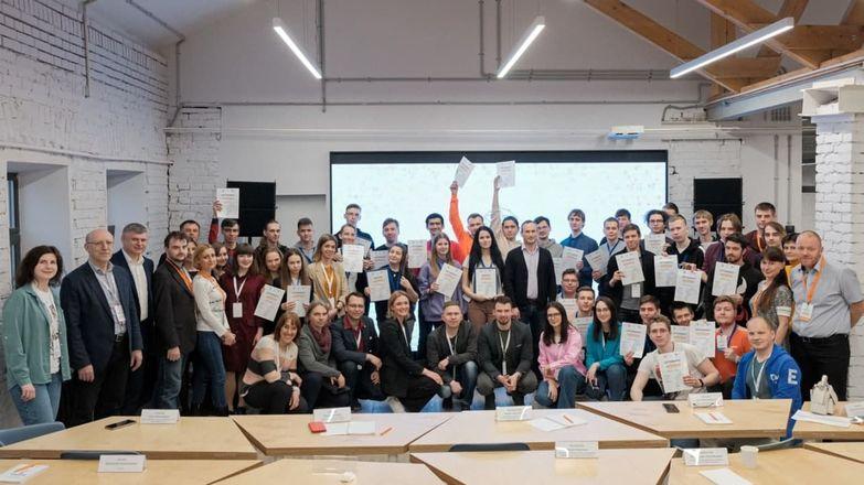 Победители хакатона Теплоэнерго продолжат разработку своих проектов - фото 3
