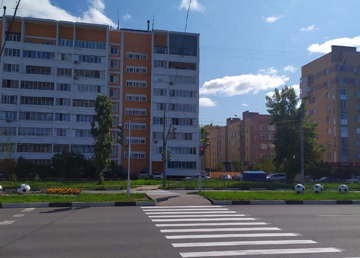 Скандальный наземный переход через улицу Бетанкура в Нижнем Новгороде восстановили - фото 1